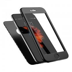 Coque 360 protection intégrale pour iPhone