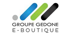 Eboutique Informatique & Téléphonie - Groupe Gedone